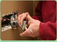 electrical repair Nottingham