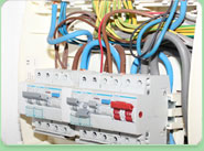 Nottingham electrical contractors
